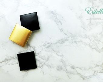 Metal Plate Handbag Hardware Decorative Metal Plate High-end