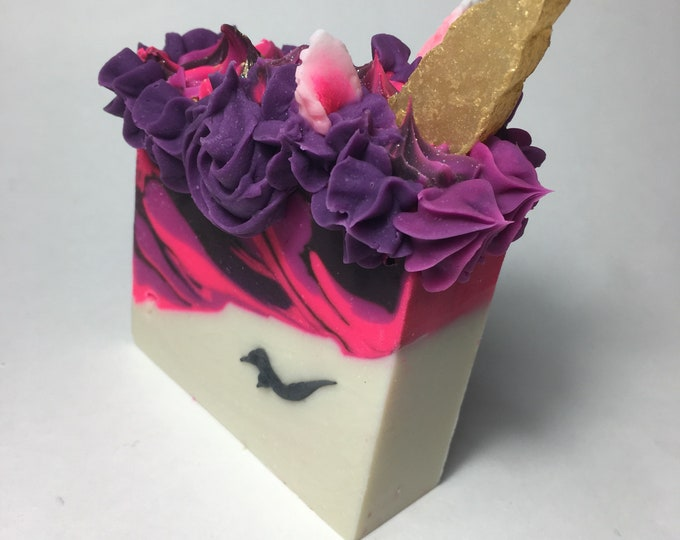 Featured listing image: Unicorn Artisan Soap