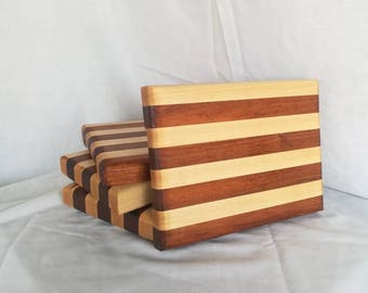 "Mini cutting boards. 6""x9"". FREE Shipping anywhere in the USA! By OkiedokiecreationsOKC"