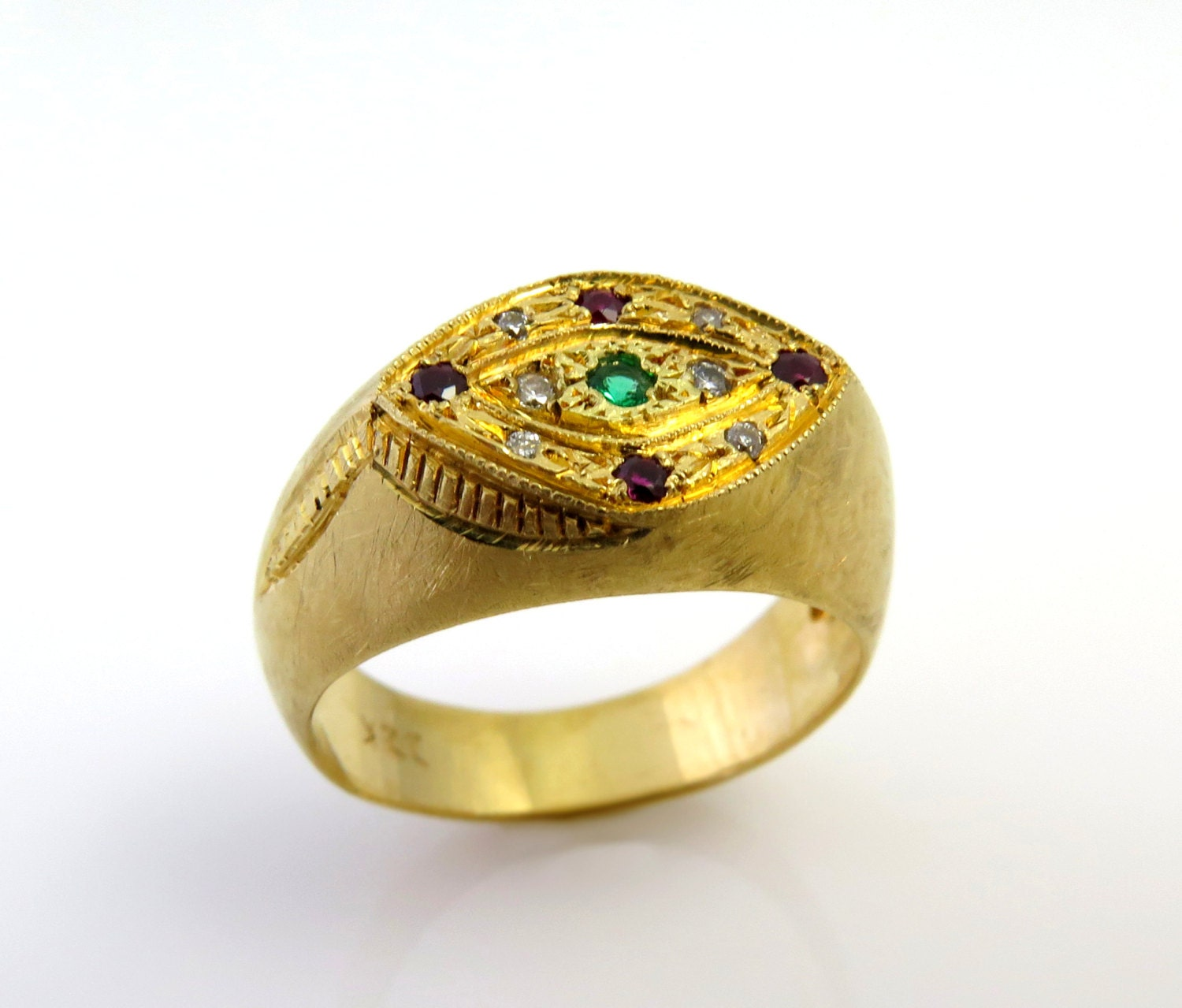 gold rings ring in online senco buy yellow prices dp low at