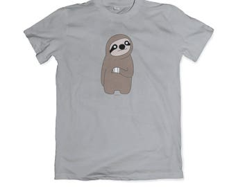 Hurty Paw Sloth T-shirt