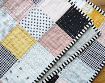 Design Your Own Baby Quilt- PATCHWORK