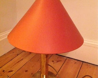 HEALS solid brass Table Lamp