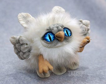 Owl ball toy ONE IN STOCK
