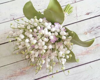 Bridal bouquet, bouquet, wedding, wedding, flowers for bride, bridal accessories, diy bouquet, artificial flowers, handmade bouquet