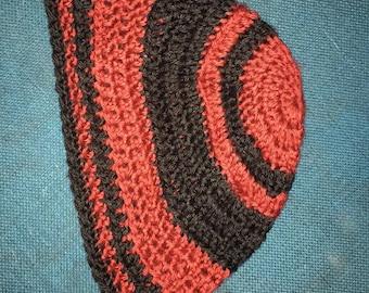 Double Crochet Men's Beanie