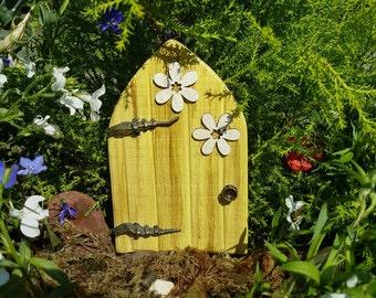 Hula fairy door