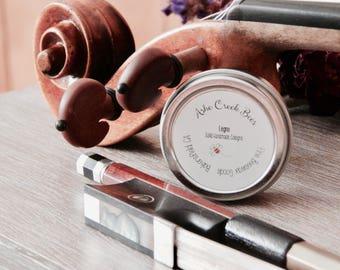 Legno - Handmade Solid Cologne