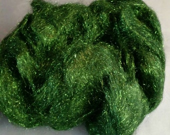 Moss green Angelina