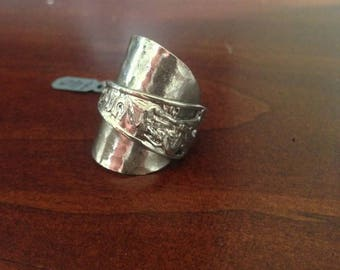 Novelty Grand Canyon spoon ring