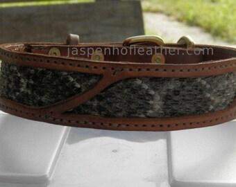 Custom-made Luxury Dog Collars