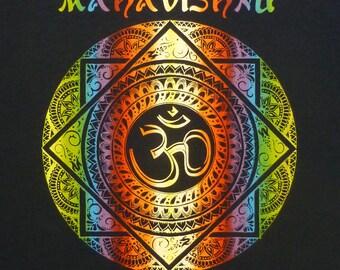 Mahavishnu Orchestra  t shirt SMALL custom new