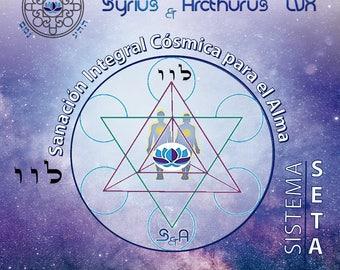 Sanación Cósmica del alma