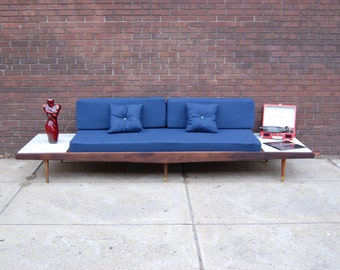 Mid-Century Modern Adrian Pearsall Sofa
