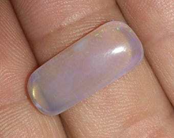 Opal crystal - 4.10 ct
