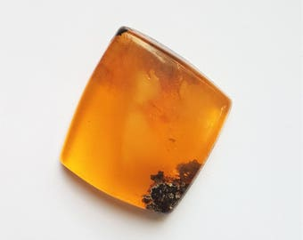 Natural Baltic Amber Stone 16g