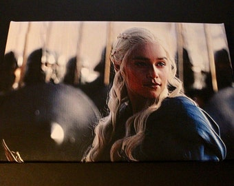 Game of Throne Daenerys Targaryen