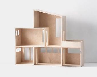 Funkis Storage Doll House