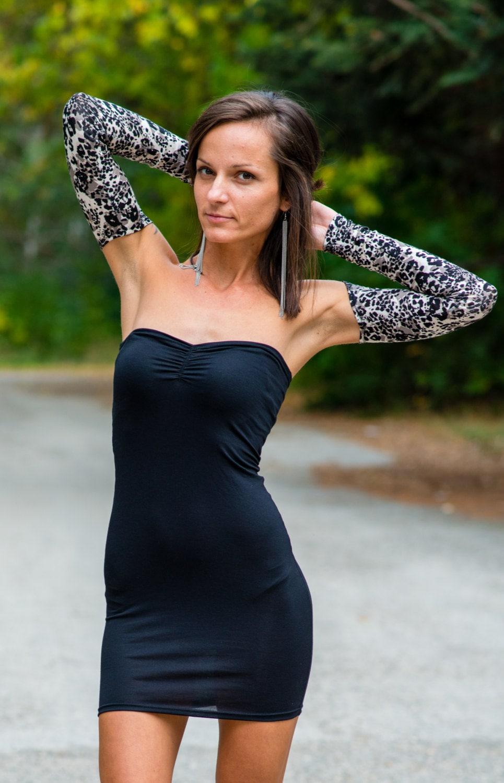 little black dress strapless dress sexy little black dress