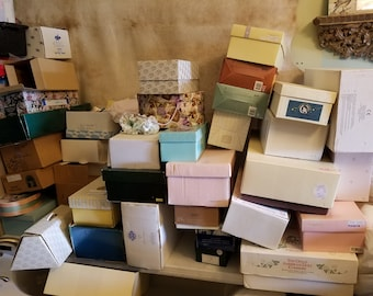 Porcelain Doll Collection over 300 dolls. From the 1960's to 2000's
