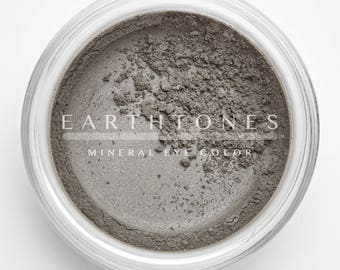 SOFT CHARCOAL - Mineral Eye Color (Eye Shadow)