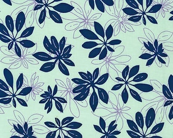 Conservatory by Heather Jones AHN-16641-366 Ice Frappe- Sold by the Half Yard