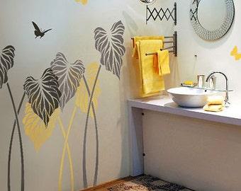 large bathroom clip art, bathroom cutting edge stencils, large bathroom decals, on bathroom large stencil designs