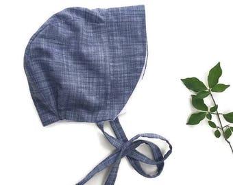 Baby Sunbonnet || Baby Girl Sunbonnet || Baby Bonnet || Spring Bonnet || Baby Boy Sunbonnet || Baby Hat || Summer Hat || Baby Sun Hat
