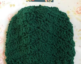 Mermaid Hat Pattern