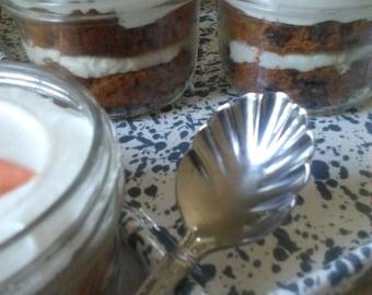 Carrot Cake 'In A Jar'