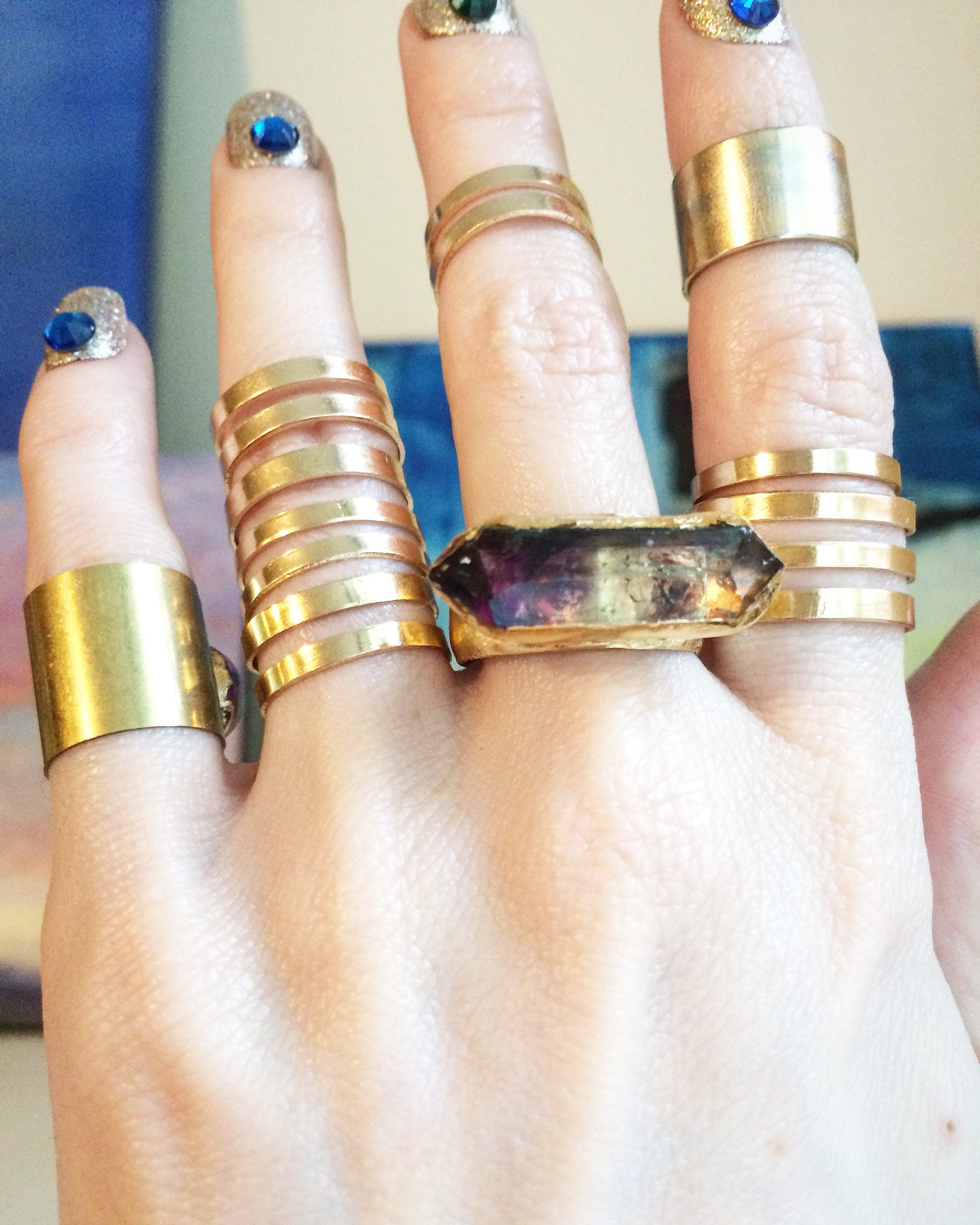 bague fluorite eng rings ring osorio salom products