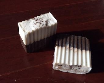 Cafe Mocha Handmade Artisan Soap