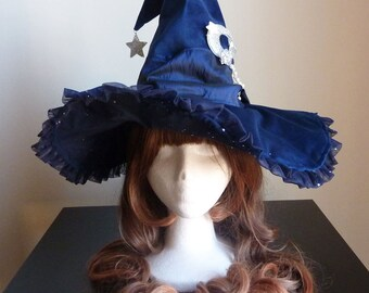 Starry Sea Witch Hat