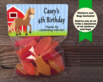 Horse Riding Party Favors, Horse Party Favors, Pony Rides Party, Pony Rides Party Favors, Pony Rides Birthday Party, Horses Party Favors