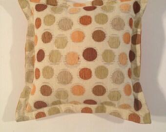 Australian Made cushion, a modern fresh look.
