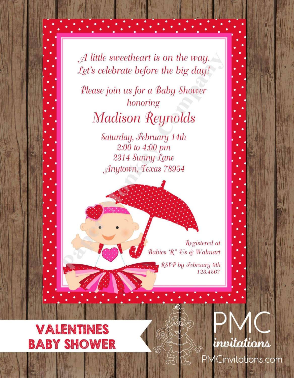 Dorable Walmart Wedding Invitations With Pictures Pattern ...