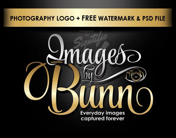 Photography Logo, Logo Design, Custom Logo Design, Logo, Logos, Custom logo, Business Logo, Creative logo, Logo Design Service, Camera Logo.