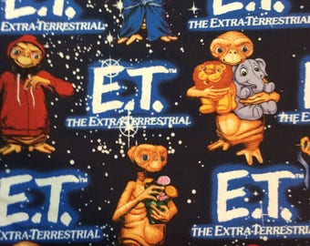 E.T. Fabric bty