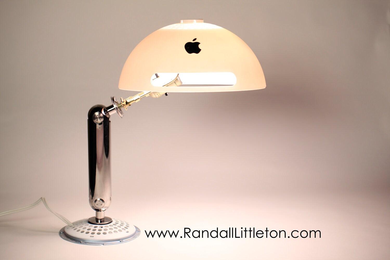 Imac lamp imac g4 zoom arubaitofo Gallery