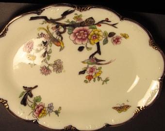 Victorian Era Serving Platter