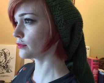 Link's cap