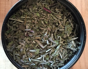 Organically Grown Immunity Tea Blend from No. 9 Farms