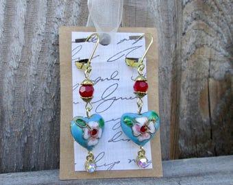 Belle Epoque Earrings