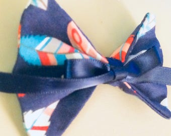 The Aria Hair Bow