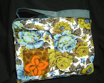 Book Bag - Messenger Bag