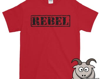 Rebel Shirt, Sassy Shirt, Resist Shirt, Boss Shirt, Anti Trymp Shirt, Feminist Shirt, Bad Choices Shirt, Funny Shirts, Funny T Shirts