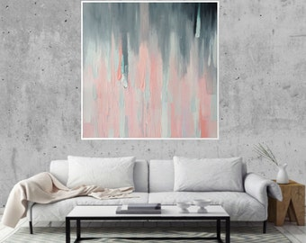 Abstract Art Print | Modern Abstract Art Print | Giclee Print | Abstract Print | Abstract Art | Fine Art Print | Print of Original Painting