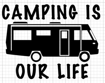 RV sticker