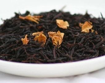 Raspberry - Black Tea - 2 oz Bag