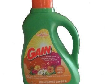 Gain Island Fresh type Fragrance Oil Low Shipping